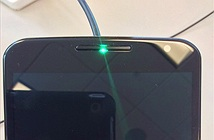 Nexus 6 sở hữu đèn LED bí mật dưới loa thoại