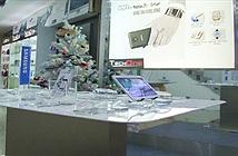 Ưu đãi cho khách hàng lên đời điện thoại Samsung dịp cuối năm.