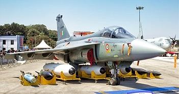 Ấn Độ chào hàng VN tiêm kích Tejas thay MiG-21?