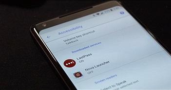 Nhiều ứng dụng dùng Accessibility Service có nguy cơ biến mất khỏi Play Store