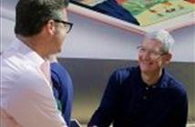 Apple thâu tóm công ty AR của Canada với giá 30 triệu USD