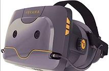 Apple thâu tóm hãng sản xuất tai nghe VR Vrvana