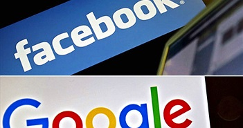 'Bắt' Google, Facebook đặt máy chủ ở Việt Nam, doanh nghiệp nội bất lợi