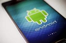 Google thu thập vị trí người dùng Android