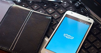 Skype biến mất khỏi các cửa hàng ứng dụng tại Trung Quốc