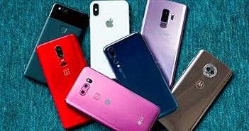 """Top smartphone siêu """"hot"""" giảm giá ngày thứ 6 đen tối"""