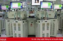 Tìm hiểu quy trình sản xuất smartphone nghiêm ngặt tại nhà máy của OPPO