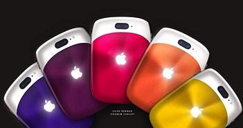 iPhone dễ thương như thế này, đố ai mà cầm lòng được
