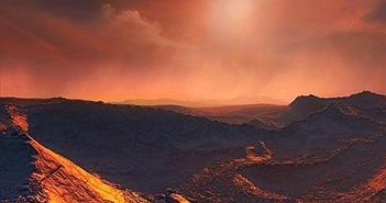 """""""Siêu Trái đất"""" mới Barnard b gây sửng sốt"""