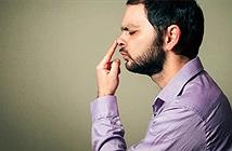 Phát hiện người nói dối thông qua... nhiệt độ mũi