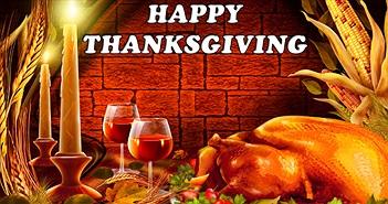 Sự thật thú vị về ngày lễ Tạ ơn