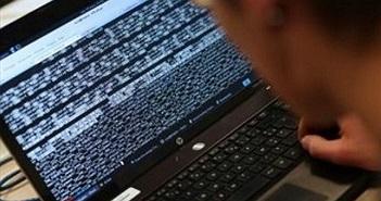 Úc cáo buộc tin tặc Trung Quốc đánh cắp sở hữu trí tuệ