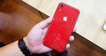 iPhone Xr, Xs doanh số tệ hại, Apple vẫn lời vì bán giá cao