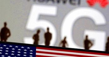Mới chỉ… 25% đơn xin hợp tác với Huawei được Mỹ chấp thuận