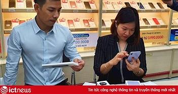 Bảng giá iPhone 11 chính hãng tại FPT Shop tổng hợp