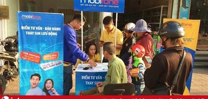 MobiFone mở rộng vùng phủ sóng 4G lên 95% và nhiều ưu đãi cho khách hàng dịp cuối năm