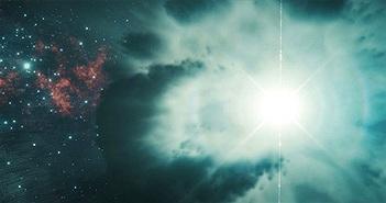 Phát hiện nguồn tia gamma sáng nhất trong vũ trụ