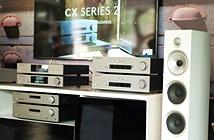 Dòng sản phẩm ăn khách nhất Anh Quốc, Cambridge CX Series 2 ra mắt chính thức tại Việt Nam