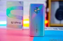 Trên tay vivo S1 Pro tại Việt Nam, Snapdragon 665 RAM 8GB lên kệ tháng 12
