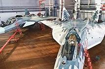 Nga ký hợp đồng cực khủng gần 2 tỷ USD bán Su-57 cho Algeria