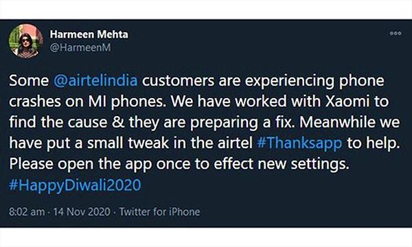 Người dùng điện thoại Xiaomi gặp sự cố khởi động lại liên tục