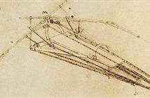 Những phát minh vượt thời gian của Da Vinci