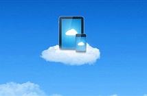 50% người dùng di động chọn lưu trữ ảnh lên mây