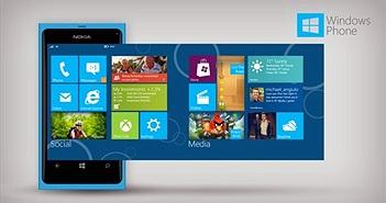 Microsoft đổi phương thức mua ứng dụng trên Windows Phone