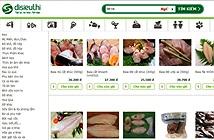 """Dịch vụ """"đi siêu thị hộ"""" online gây chú ý tại Hà Nội"""
