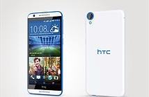 HTC ra mắt Desire 820s tại Việt Nam, giá 7,8 triệu