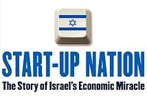 Lộ diện 4 đội chiến thắng cuộc thi Startup Israel 2014