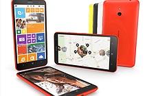 Lộ diện phablet Lumia 1330 màn hình 5,7 inch và camera PureView
