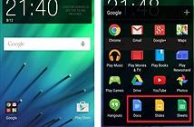 Rò rỉ Android 5.0 và giao diện Sense 6 trên HTC One (M8)
