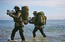 Khám phá đội biệt kích SEAL phiên bản Đức