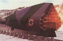 Máy bay ném bom siêu thanh vượt thời gian của Đức