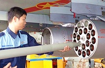 Tiết lộ quy trình ném bom, phóng rocket của Su-30MK2 Việt Nam
