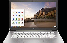 HP trình làng Chromebook 14 G3 dùng bộ xử lý nVidia Tegra K1