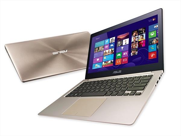 Ultrabook Zenbook UX303 của Asus chính thức về Việt Nam