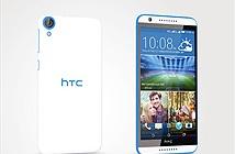 HTC Desire 820s 2 SIM đã có mặt tại Việt Nam, giá 7.990.000 đồng