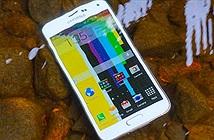 Cách mở chế độ đeo gang tay trên điện thoại Samsung