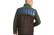 Áo khoác Tommy Hilfiger dành cho smartphone ra mắt