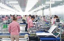 Samsung rót 3 tỉ USD xây hai nhà máy tại Việt Nam