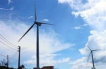 Sản xuất điện gió thương mại tại đảo Phú Quý