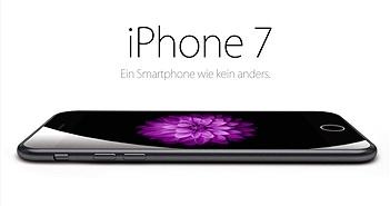 Mời xem ý tưởng iPhone 7 siêu mỏng, bỏ jack 3,5mm, nút home cảm ứng, không còn đường nhựa phía sau