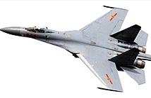 Chuyên gia Nga: J-11D Trung Quốc còn lâu mới so được Su-35