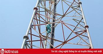 Viettel lại đề nghị Bộ TT&TT cấp thêm băng tần để đảm bảo chất lượng 4G
