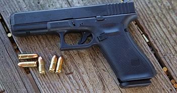 5 khẩu súng ngắn tốt nhất trên thế giới hiện nay