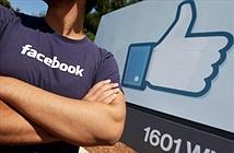 Bên trong đại bản doanh đầu tiên của Facebook