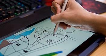 Laptop 2-trong-1 siêu mỏng nhẹ Asus ZenBook Flip S UX370 lên kệ