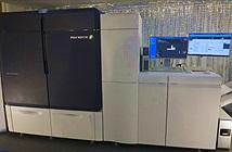 Fuji Xerox giới thiệu máy in 6 màu đầu tiên trên thế giới